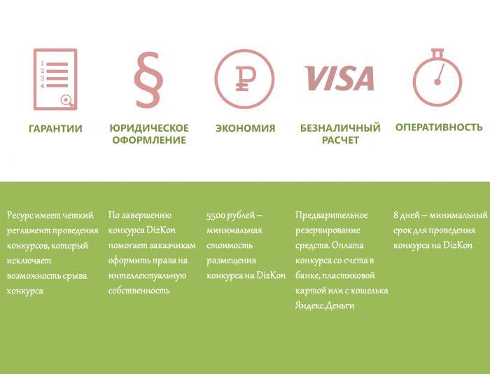 Инфографика по юридической сделке - дизайнер Straiker90