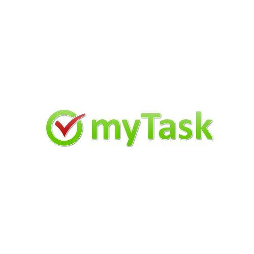 Доработка логотипа компании myTask - дизайнер maker