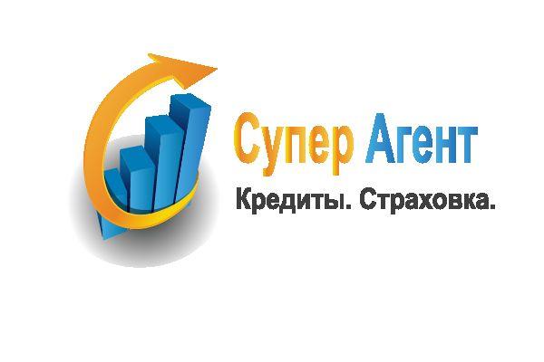 Логотип для кредитного и страхового агентства - дизайнер ubaid