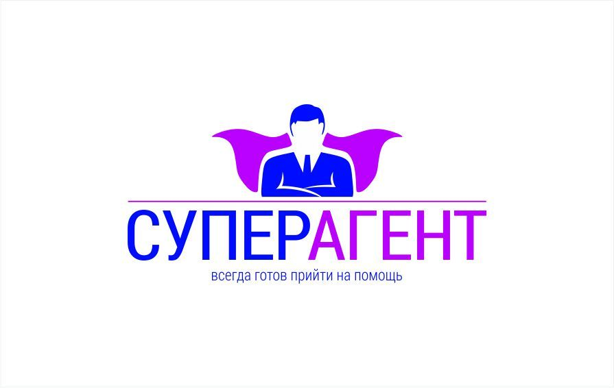 Логотип для кредитного и страхового агентства - дизайнер Saidmir
