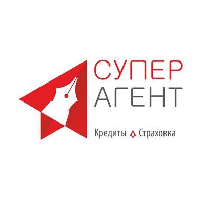 Логотип для кредитного и страхового агентства - дизайнер dikarev_design