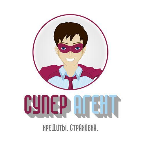 Логотип для кредитного и страхового агентства - дизайнер SergeyBaranov