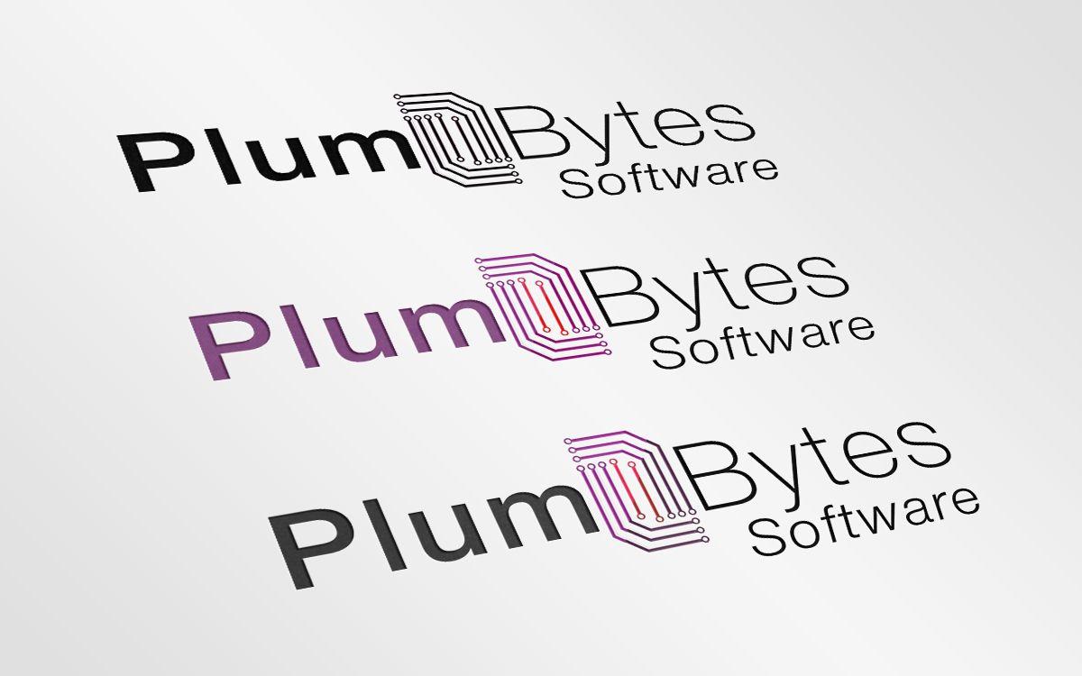 Логотип для компании-разработчика ПО - дизайнер BlackAle05