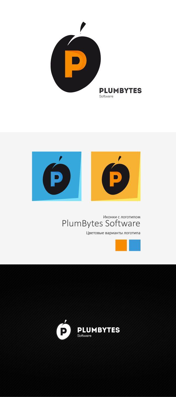 Логотип для компании-разработчика ПО - дизайнер A_Zotov