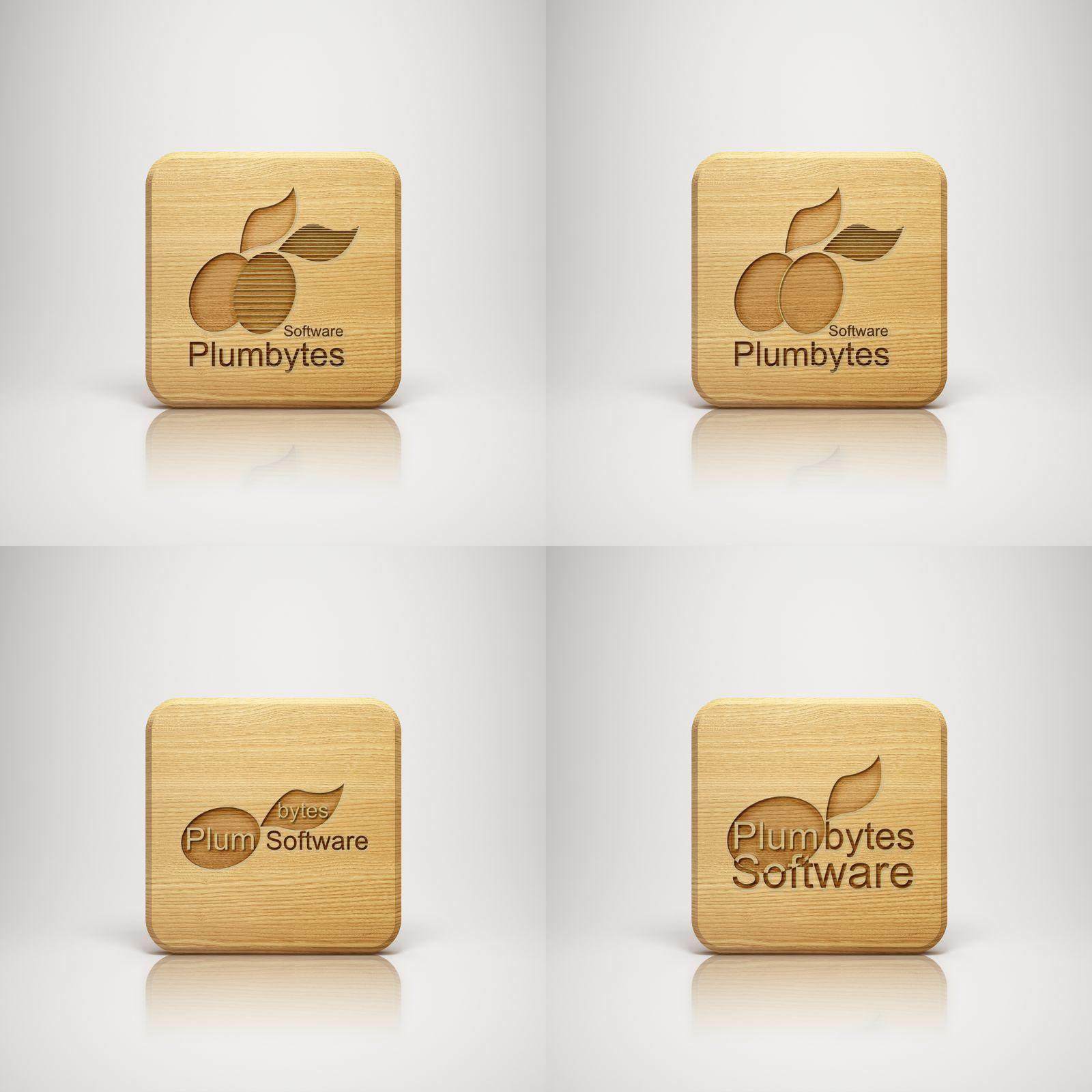 Логотип для компании-разработчика ПО - дизайнер turboegoist