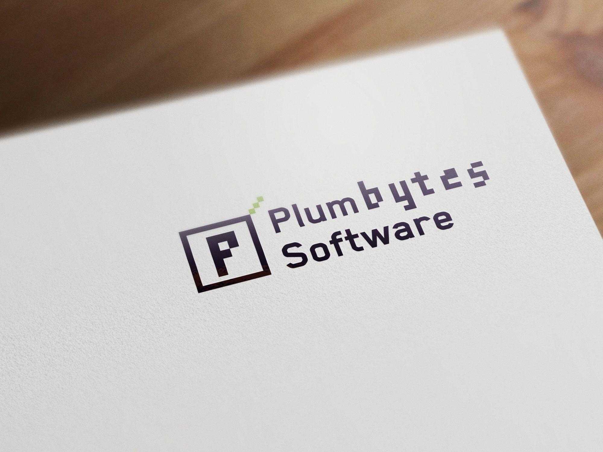 Логотип для компании-разработчика ПО - дизайнер TanOK1