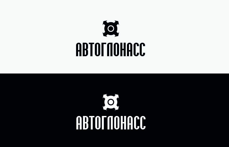Логотип и фирменный стиль проекта АвтоГЛОНАСС - дизайнер everypixel