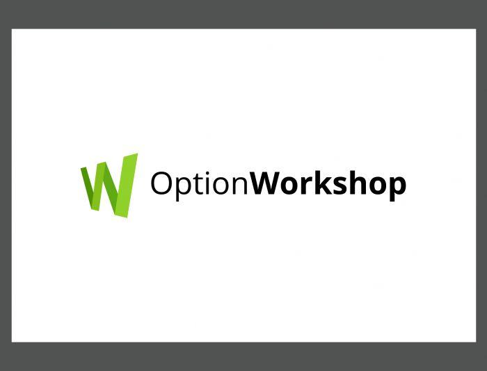 Логотип для программы - дизайнер this_optimism
