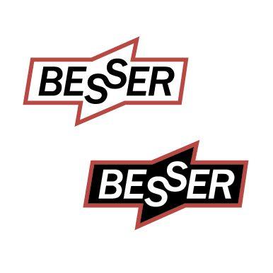 Логотип для тюнинг-ателье BESSER - дизайнер vovaskol87