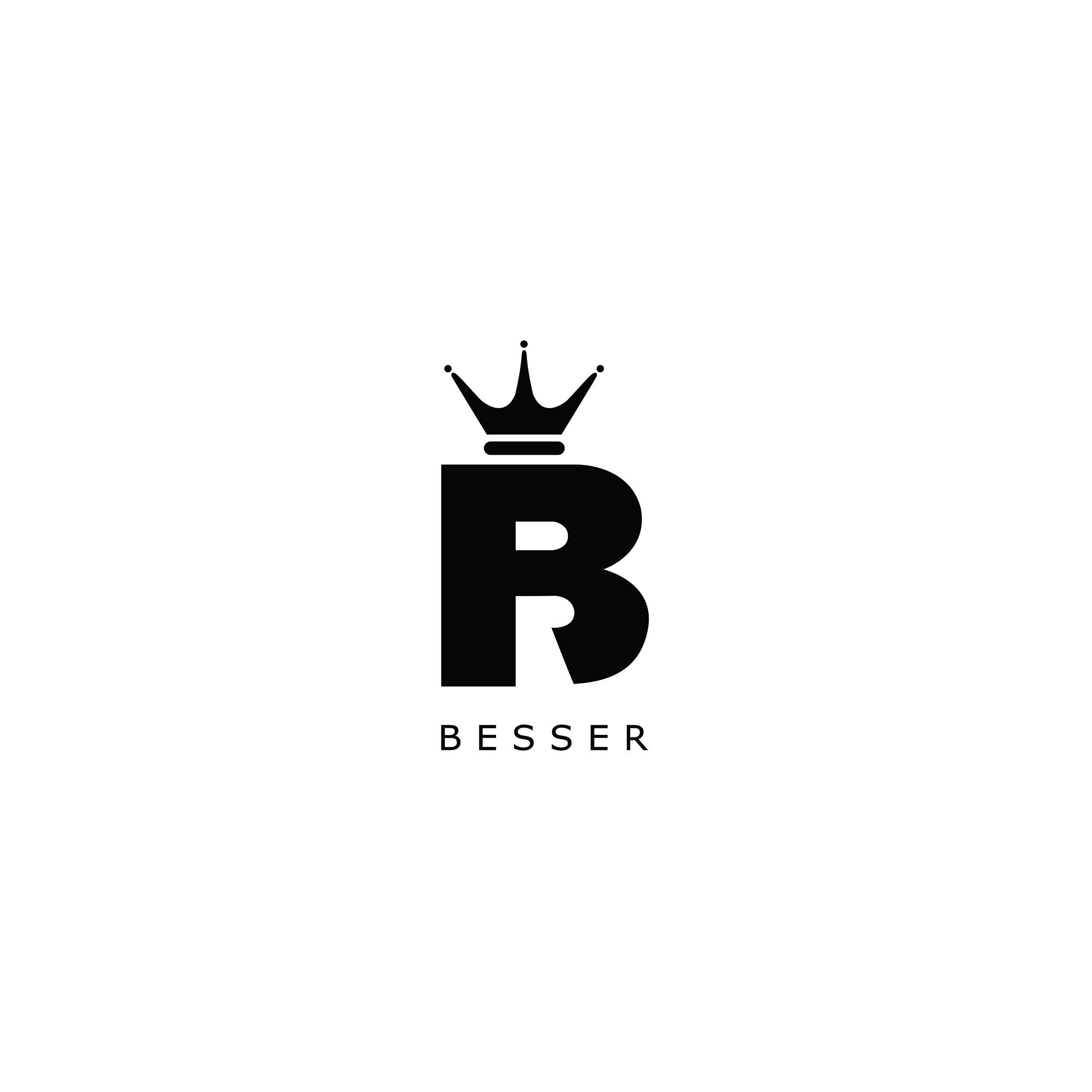 Логотип для тюнинг-ателье BESSER - дизайнер Kapitane