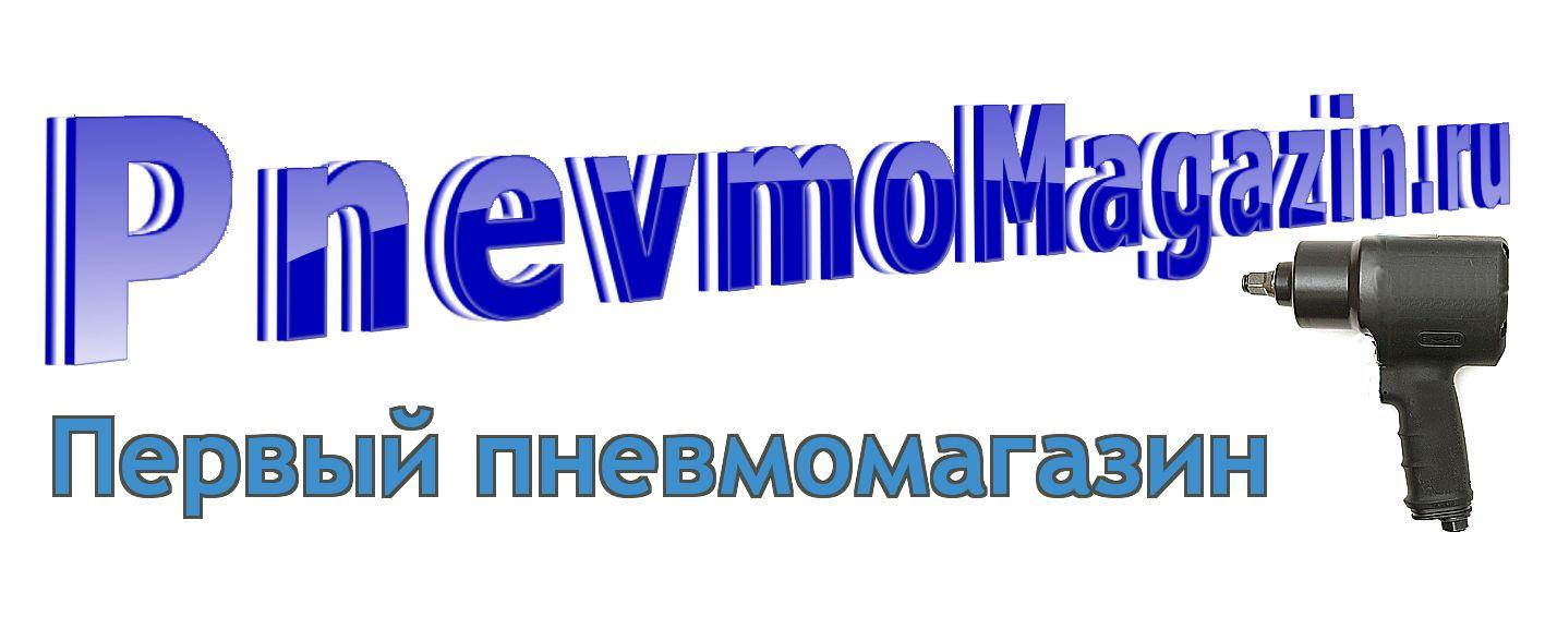 Логотип для магазина компрессорного оборудования - дизайнер chantal2000