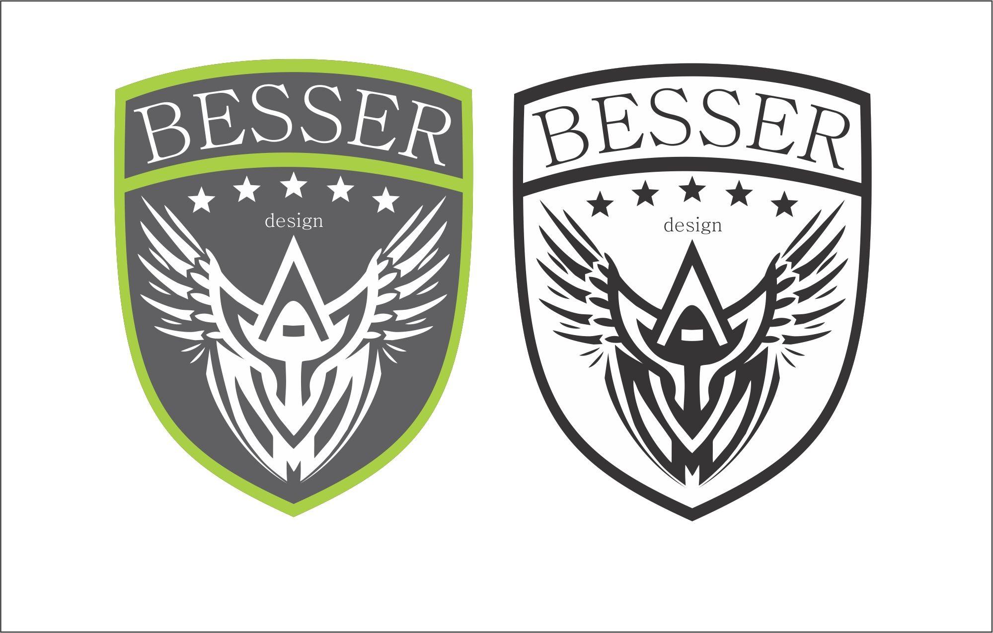 Логотип для тюнинг-ателье BESSER - дизайнер 79156510795