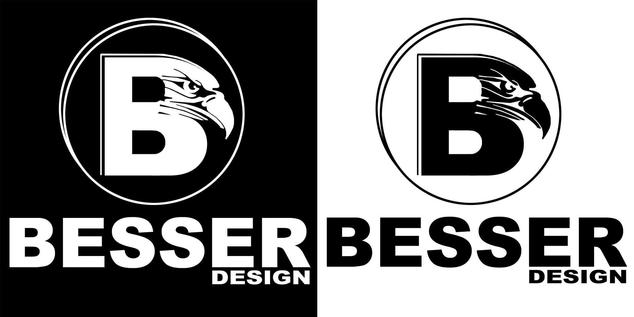 Логотип для тюнинг-ателье BESSER - дизайнер Spaidy
