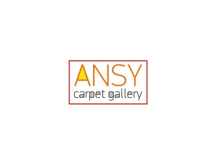 Лого для галереи ковров ручной работы - дизайнер LavrentevVA