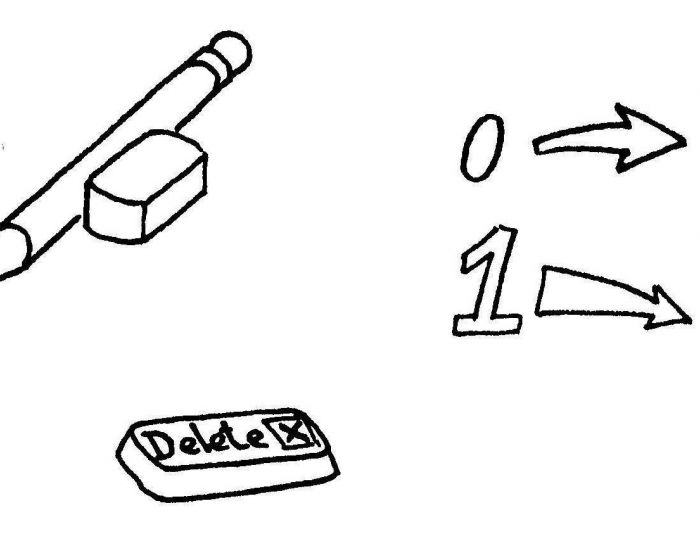 Иллюстрации для научно-хужественной статьи - дизайнер LeoLeo