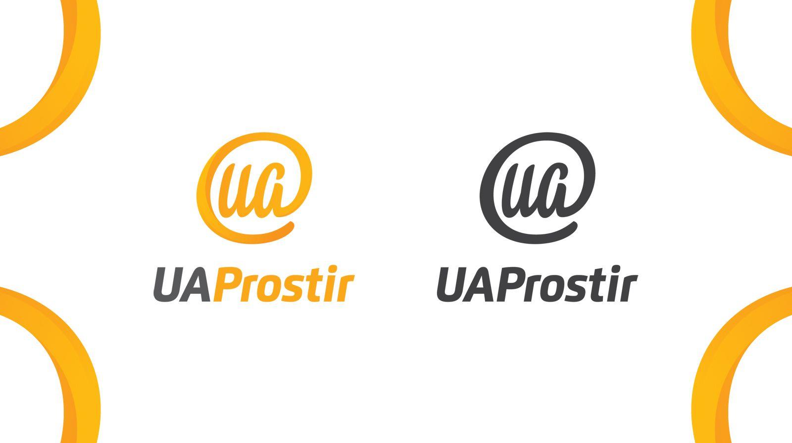 Логотип для UAProstir - дизайнер EgorEgor