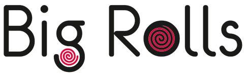 логотип для BigRolls - дизайнер Tada