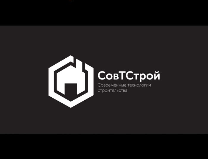 Логотип для поставщика строительных материалов - дизайнер COLORINE