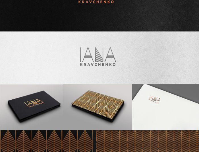 Логотипа и фир. стиля для дизайнера одежды - дизайнер bromo