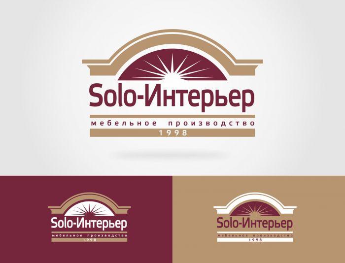 Редизайн логотипа - дизайнер Zheravin