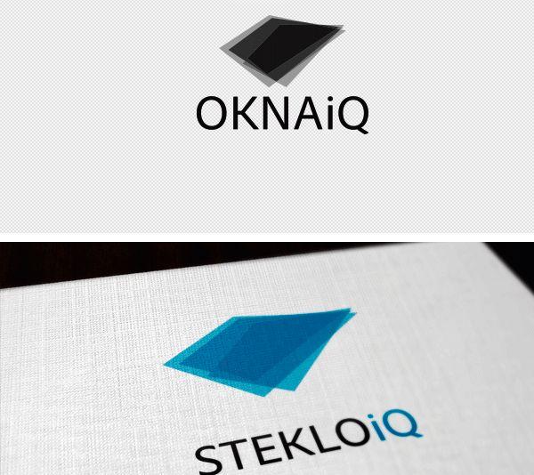 Разработка логотипа для архитектурной студии. - дизайнер MarshaJI