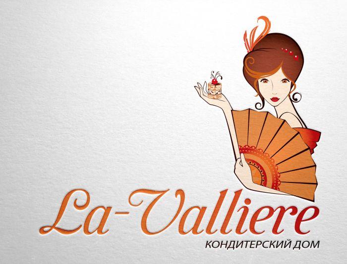 Логотип - Кондитерский дом - дизайнер La_persona