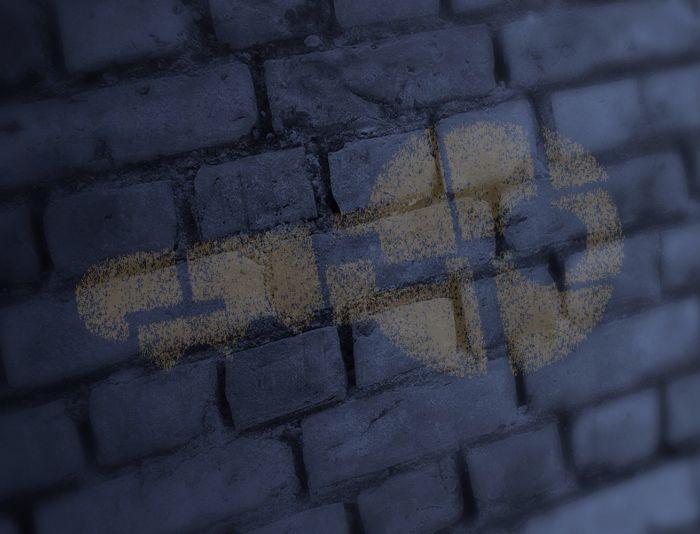 Логотип и цветовая гамма развлекательного проекта - дизайнер Homie
