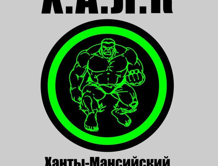 Лого и фирменный стиль для лазертаг клуба - дизайнер Harnara