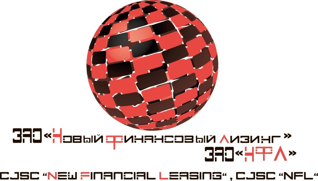 Фирменный стиль для лизинговой компании - дизайнер Antonska