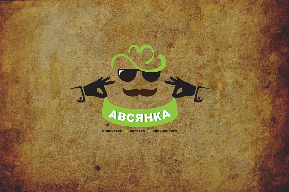 Лого и фирм. стиль для услуг стилистов - дизайнер dr_benzin