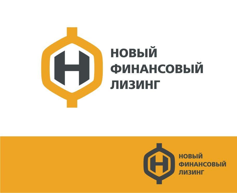 Фирменный стиль для лизинговой компании - дизайнер Olegik882