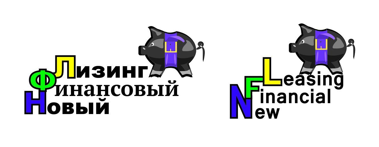 Фирменный стиль для лизинговой компании - дизайнер Saprykin