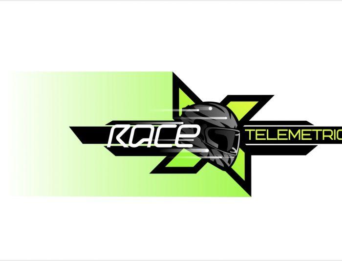 Логотип RaceX Telemetrics  - дизайнер OlegSoyka