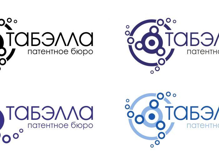 Сделать flat & simple логотип юридической компании - дизайнер blukki