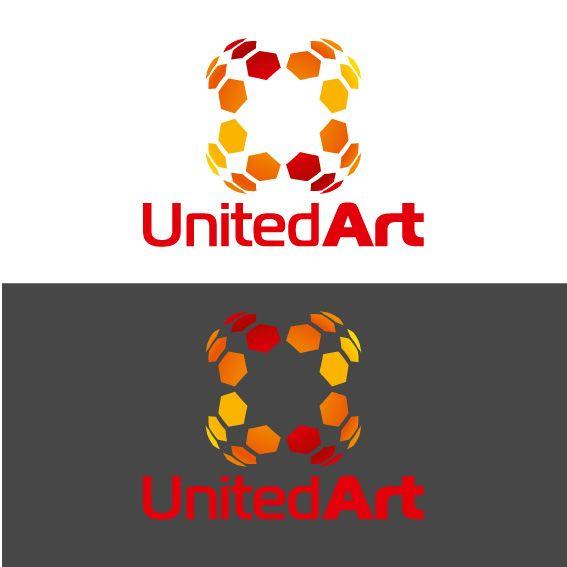 Логотип для компании United Art - дизайнер zhutol
