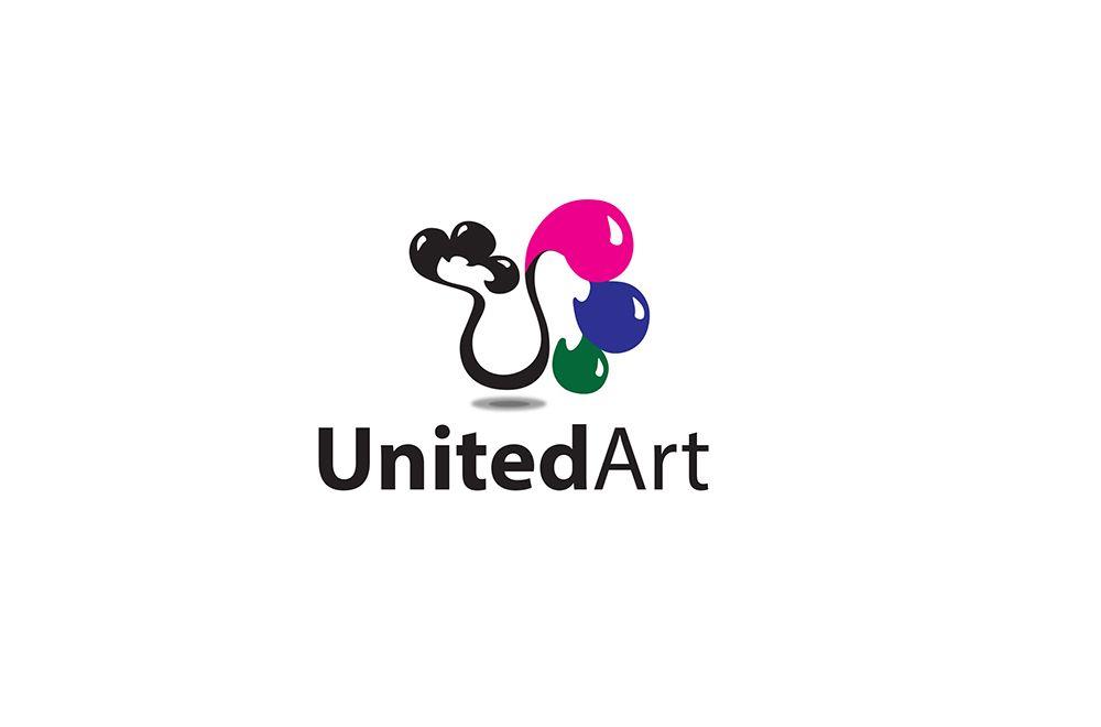 Логотип для компании United Art - дизайнер dr_benzin