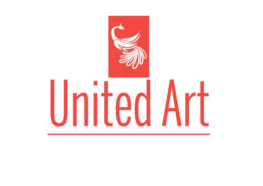 Логотип для компании United Art - дизайнер Antonska