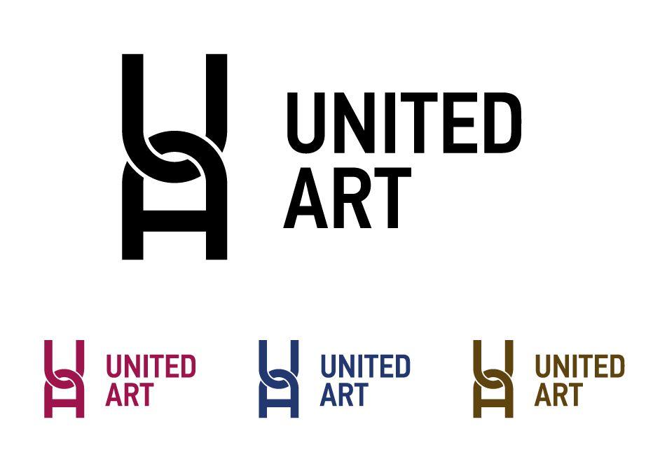 Логотип для компании United Art - дизайнер peayq