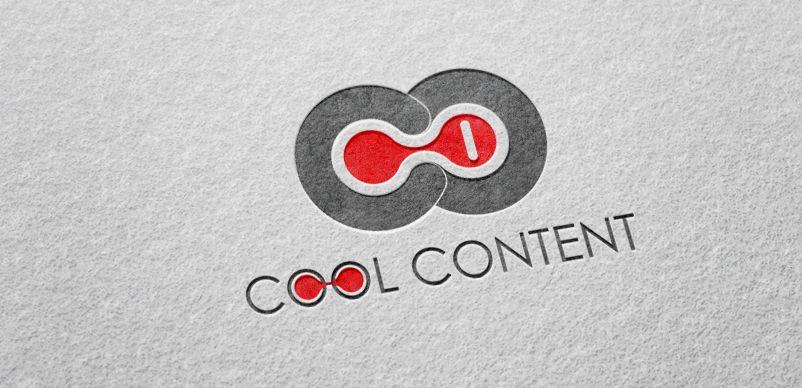 Лого для агентства Cool Content - дизайнер ms-katrin07