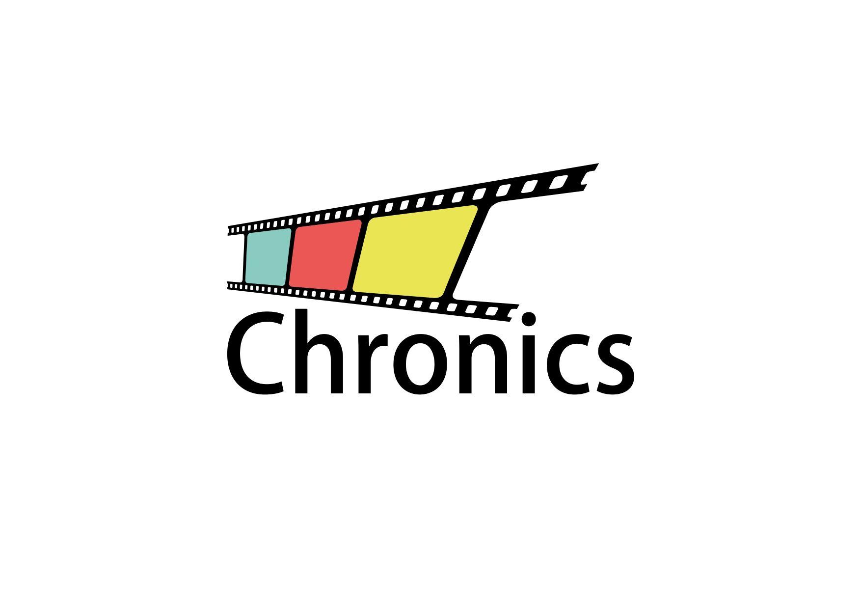 Логотип сервиса Chronics - дизайнер toster108