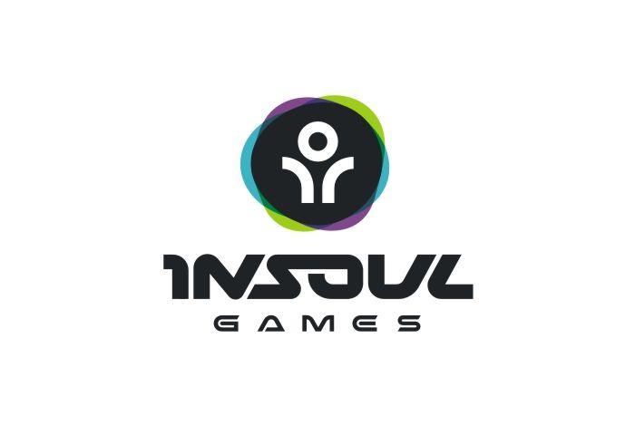 Логотип для  студии-разработчика компьютерных игр - дизайнер kelmie
