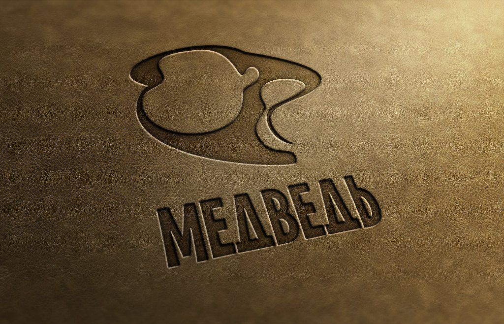 Логотип для обуви - дизайнер fotokor