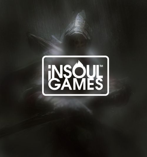 Логотип для  студии-разработчика компьютерных игр - дизайнер Small_