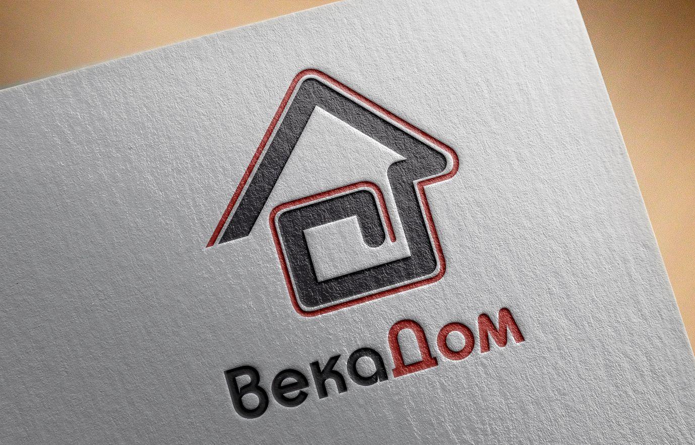 Разработка логотипа для натяжных потолков - дизайнер art-valeri