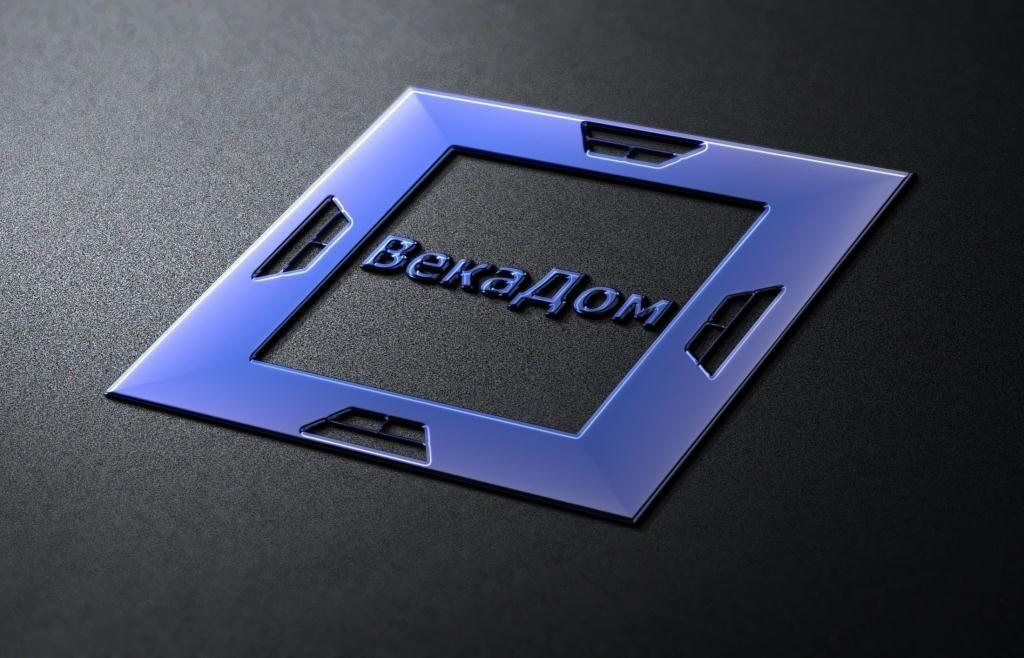 Разработка логотипа для натяжных потолков - дизайнер Rusj