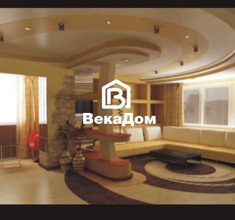 Разработка логотипа для натяжных потолков - дизайнер jmerkulov
