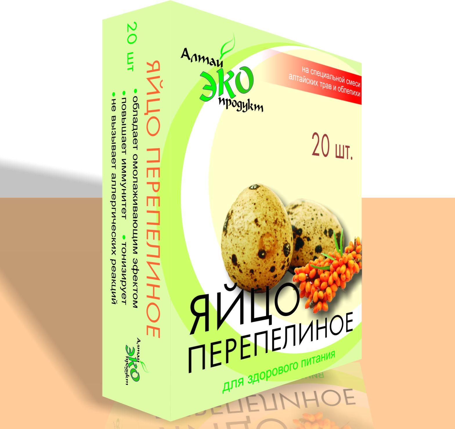 Лого и упаковка для Алтай Эко Продукт - дизайнер MagZak