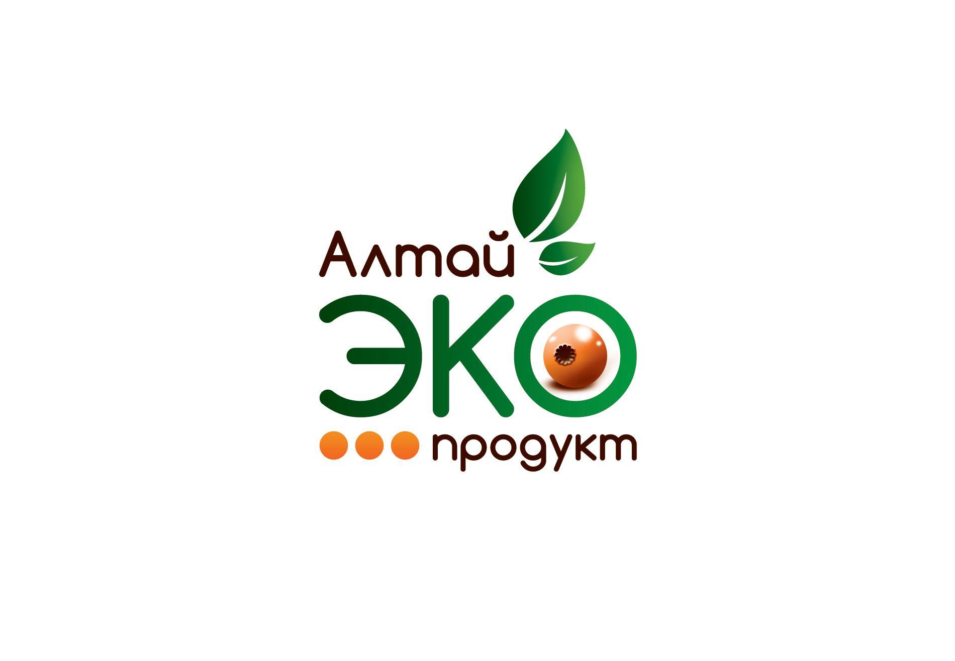 Лого и упаковка для Алтай Эко Продукт - дизайнер lys-a