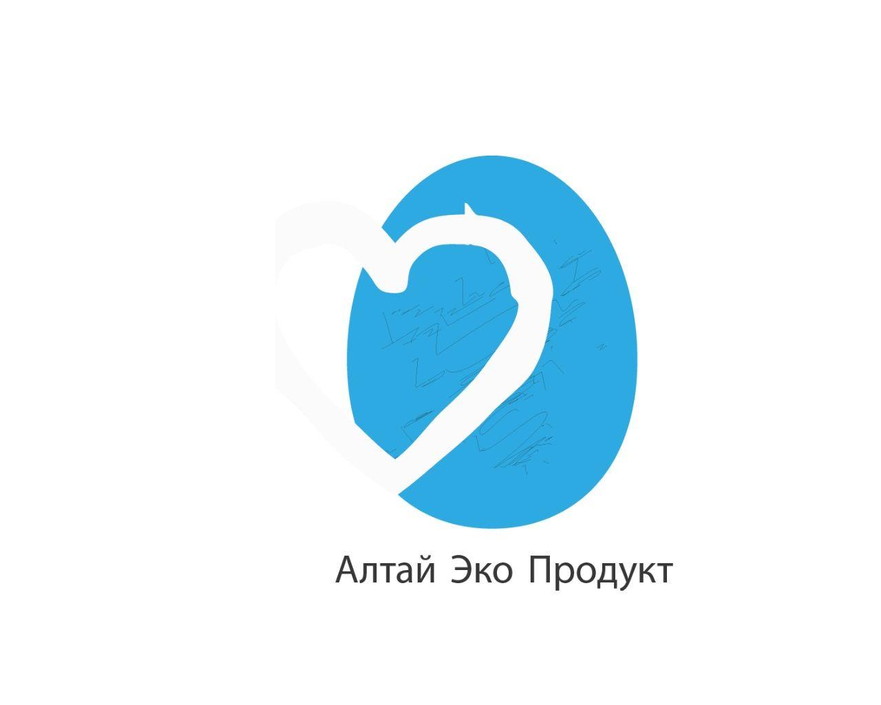 Лого и упаковка для Алтай Эко Продукт - дизайнер BeSSpaloFF