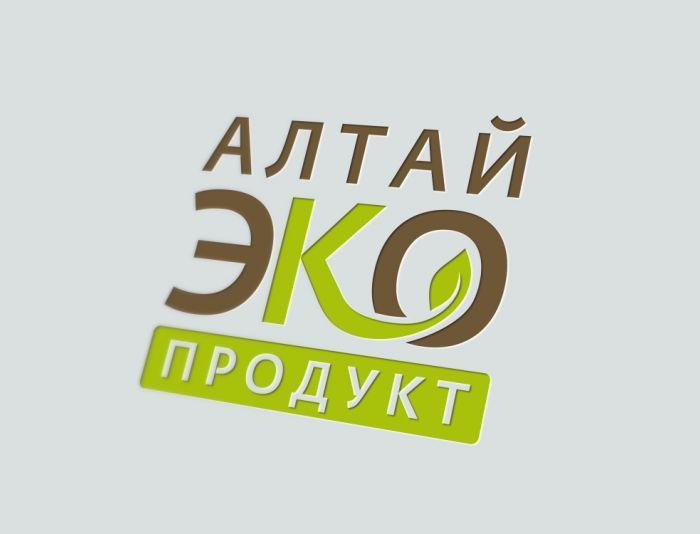 Лого и упаковка для Алтай Эко Продукт - дизайнер zozuca-a
